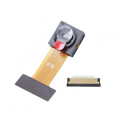 0.3MP OV7670 Camera Module with High Quality SCCB Connector