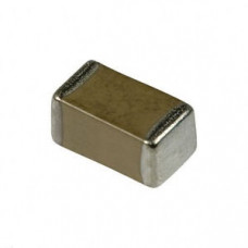 1.8nF (1800pF) 50V Capacitor - 0603 SMD Package - 10 Pieces