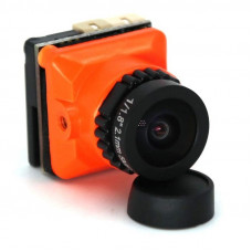 1/3 inch CMOS 1500TVL Mini FPV Camera 2.1mm Lens PAL / NTSC With OSD