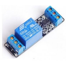 1 Channel 24V Relay Module with Optocoupler