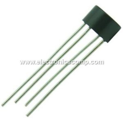 1 Amp Full Wave Bridge Rectifier - W04M