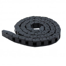 10 x 10mm 1m Cable Drag Chain Wire Carrier