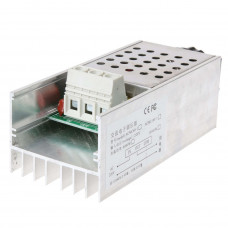 10000W High Power SCR BTA100-800B Electronic Voltage Regulator Module For Speed Control Dimming and Thermostat