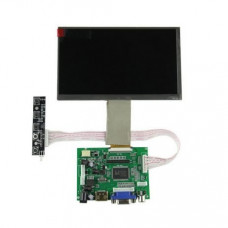 10.1 inch IPS LCD Screen 1280x800 with Driver Board Kit for Raspberry Pi