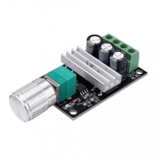 1203B PWM 6V 12V 24V 28V 3A DC Motor Speed Regulator