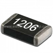 1206 Package SMD Resistors