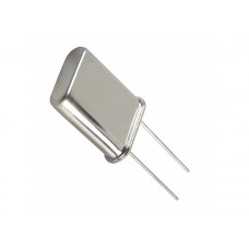 12Mhz Full-Size Crystal Oscillator HC49/U package