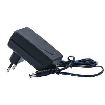 12V 1A DC Power Supply Adapter