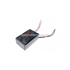 12V - 2Amp SMD LED Strip Driver/Adaptor