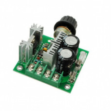 12V-40V 10A DC Motor PWM Speed Control Switch Governor