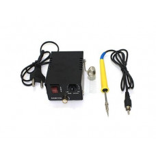 12W Micro Soldering Iron Station (Used Mainly for SMD Components)