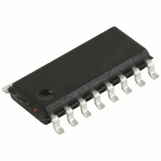 74HC257 IC - (SMD Package) - Quad 2-input multiplexer IC (74257 IC)