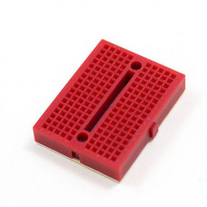 170 Points Mini Breadboard SYB-170 Red
