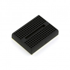 170 Points Mini Breadboard SYB-170 Black