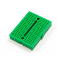 170 Points Mini Breadboard SYB-170 Green