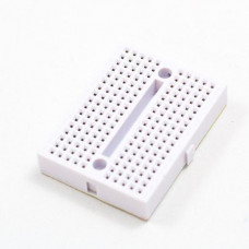 170 Points Mini Breadboard SYB-170 White