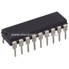 MT8880 IC - DTMF Encoder IC