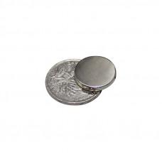18mm x 3mm (18x3 mm) Neodymium Disc Strong Magnet