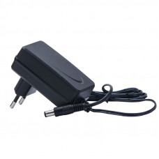 18V 1A DC Power Supply Adapter