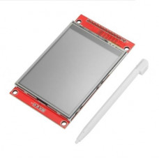 2.8 inch TFT Touch Screen Display Module with SPI Interface 240x320