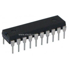 MAX186 IC - 8-Channel Serial 12-Bit ADCs - Maxim