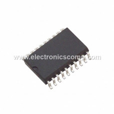74LS245 IC - (SMD Package) - Octal Bus Transceiver IC (74245 IC)