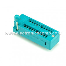 20 Pin ZIF Base (socket)