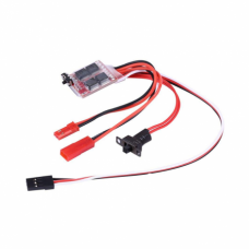 20A Brushed Electronic Speed Controller