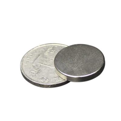 20mm x 3mm (20x3 mm) Neodymium Disc Strong Magnet