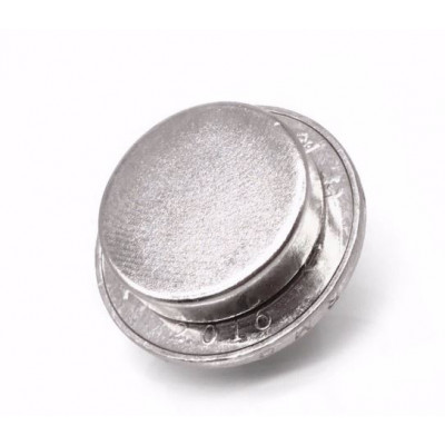20mm x 5mm (20x5 mm) Neodymium Disc Strong Magnet