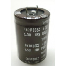 2200uF 160V Electrolytic Capacitor
