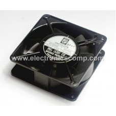 2.5 inch - 220V/240V AC Cooling Fan - 60mm