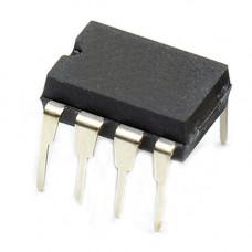24C64 64K bit Serial I2C Bus EEPROM IC DIP-8 Package