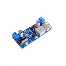 24V/12V to 5V 5A Power Module DC-DC XY-3606 Power Converter