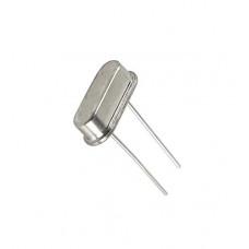 25Mhz Crystal Oscillator HC49/US Package