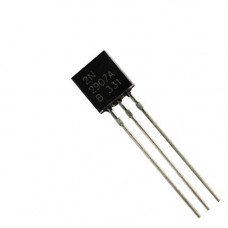 2N2907A PNP Switching Transistor TO-92 Plastic Package