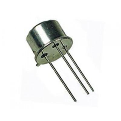 2N3019 NPN Silicon Planar Transistor TO-39 Metal Package