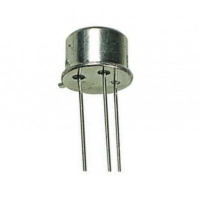 2N3020 NPN Silicon Planar Transistor TO-39 Metal Package