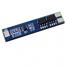 2S 5A 8.4V 18650 Lithium Battery Charger Board Protection Module