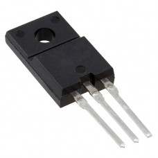 2SD1594 NPN Power Transistor 100V 7A TO-220F Package