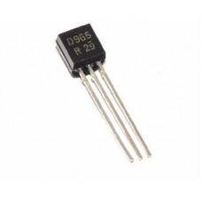 2SD965 NPN Low Frequency Transistor 20V 5A TO-92 Package