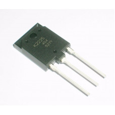 2SK2225 MOSFET - 1500V 2A N-Channel Power MOSFET TO-3PFM Package