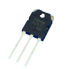 2SK2611 MOSFET - 900V 9A N-Channel Power MOSFET TO-3PN Package