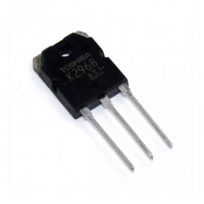 2SK2968 MOSFET - 900V 10A N-Channel Power MOSFET TO-3PN Package