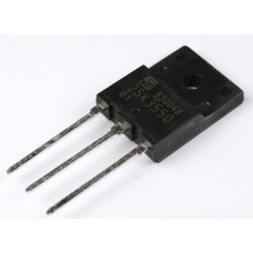 2SK3550 MOSFET - 900V 10A N-Channel Power MOSFET TO-3PF Package