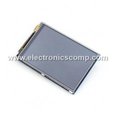 3.5 inch TFT LCD Touch Screen Display for Arduino Mega