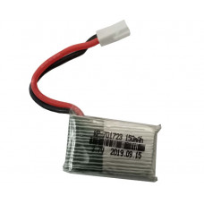 3.7V 150mAH (Lithium Polymer) Lipo Rechargeable Battery for RC Drone