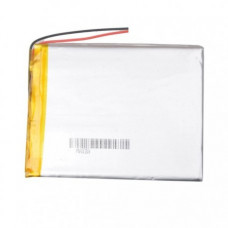 3.7V 5600mAH (Lithium Polymer) Lipo Rechargeable Battery