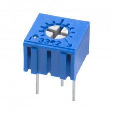 1k Ohm Variable Resistor (3362 Package) - Trimpot Trimmer Potentiometer