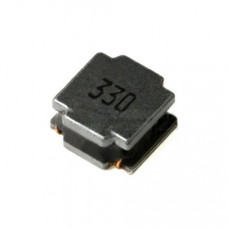 33uH 430mA SMD Coupled Inductor